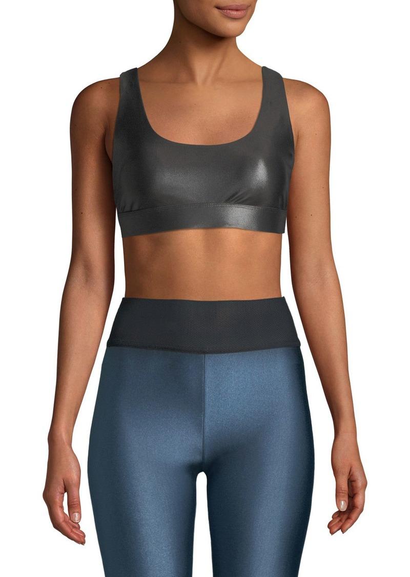 cbb986242178b Koral Koral Activewear Fame Cross-Back Sports Bra | Intimates
