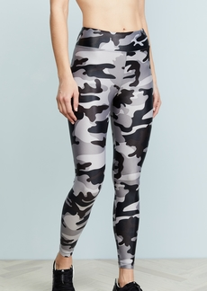 KORAL ACTIVEWEAR Lustrous High Rise Leggings