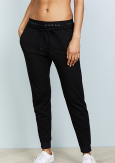 KORAL ACTIVEWEAR Station Sweatpants