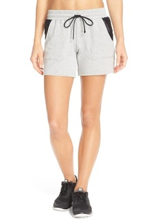 Koral 'Boyfriend' Shorts