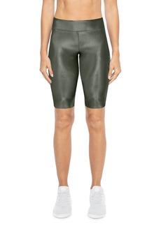 KORAL Densonic High-Rise Bike Shorts
