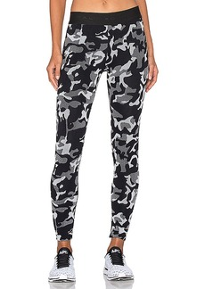 KORAL Knockout Cropped Legging