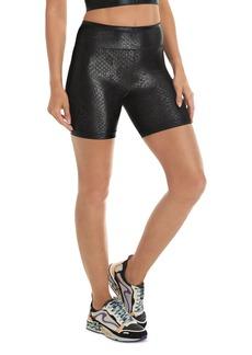 KORAL Slalom High Rise Bike Shorts