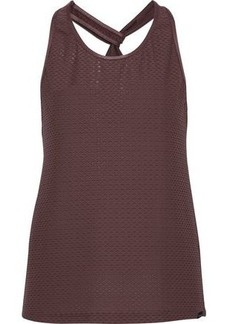 Koral Woman Ferocity Mesh Tank Grape