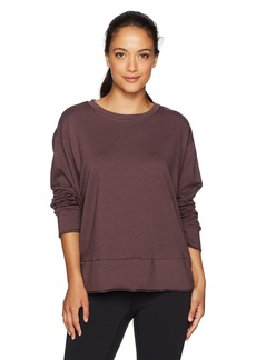 Koral Women's Petite Global Sweatshirt  S