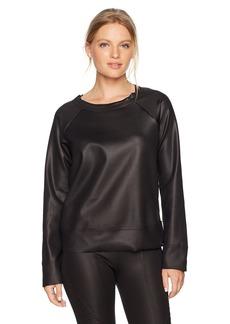 Koral Women's Petite Repertoire Pullover TAPSHOE XS