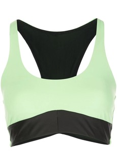 Koral Ring sports bra