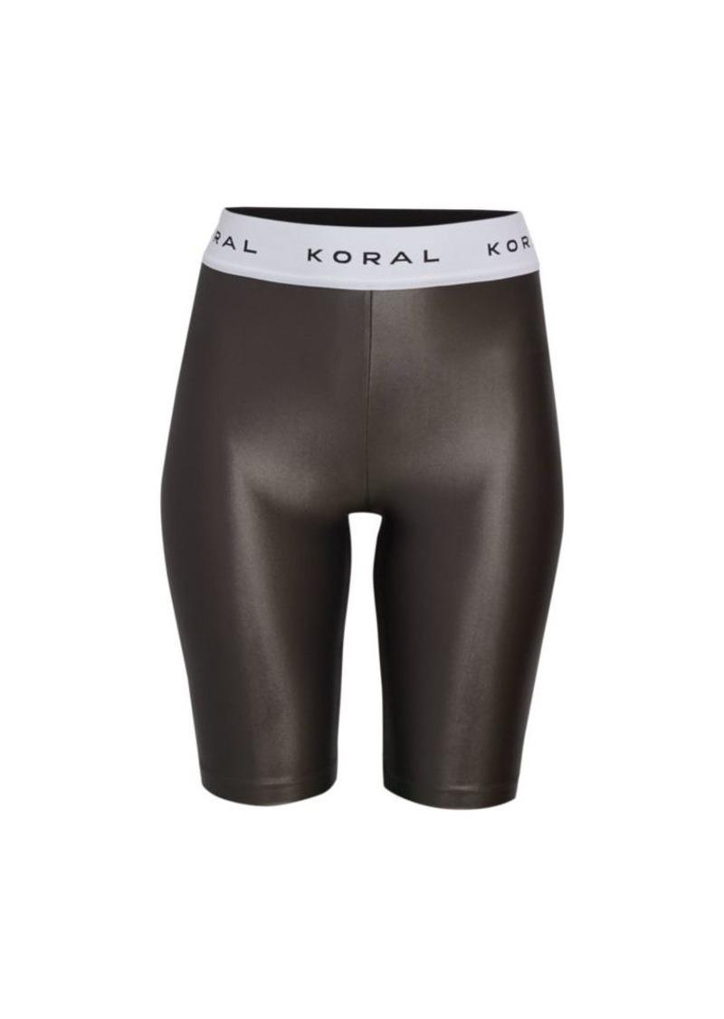 Streamlined Shorts