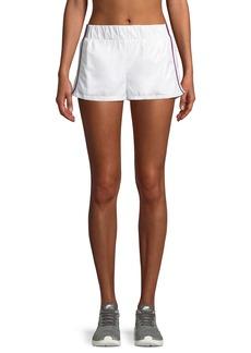 Koral Sway Side-Stripe Activewear Running Shorts