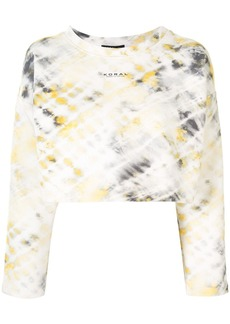 Koral Valor Dive sweatshirt