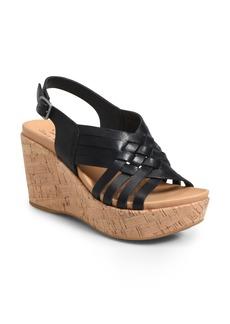 Kork-Ease® Adelanto Wedge Sandal (Women)