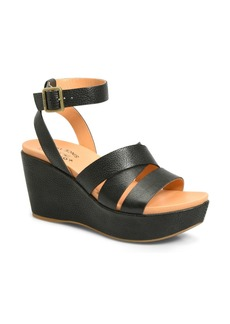 Kork-Ease® Amber Wedge Sandal (Women)