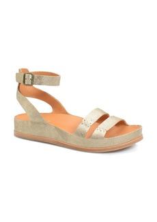 Kork-Ease® 'Audrina' Ankle Strap Sandal (Women)