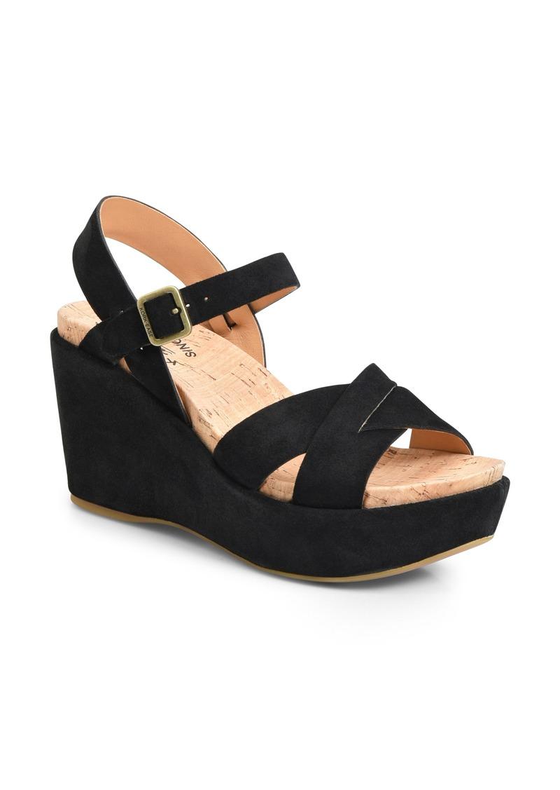 1b810494055 Kork-Ease Kork-Ease®  Ava 2.0  Platform Wedge Sandal (Women)