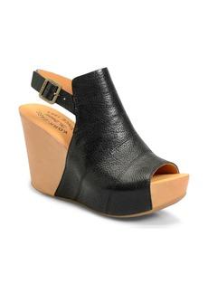 Kork-Ease® Bergen Wedge Sandal (Women)