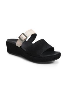 Kork-Ease® Bisti Wedge Slide Sandal (Women)