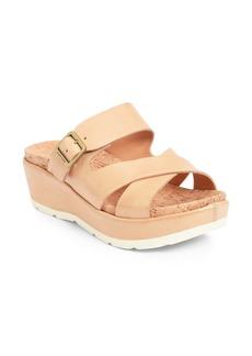 Kork-Ease® Callie Wedge Sandal (Women)