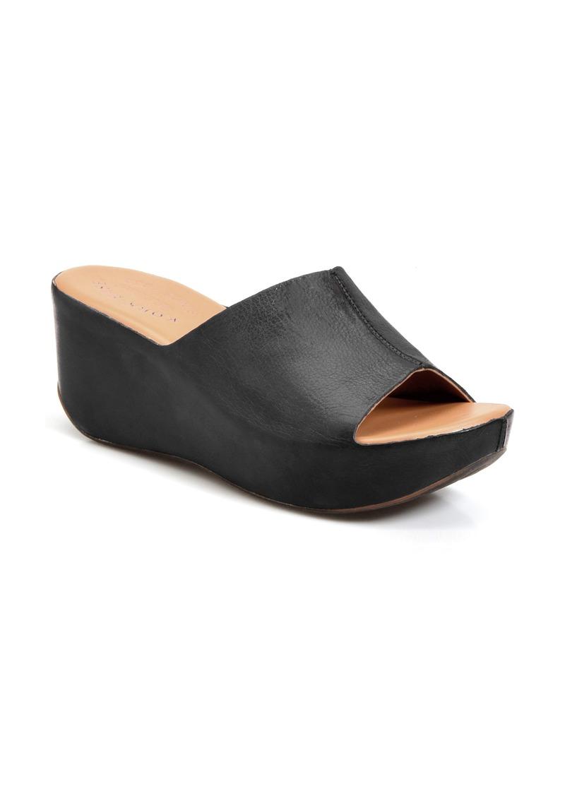863549b529 Kork-Ease Kork-Ease® Greer Wedge Slide Sandal (Women) | Shoes