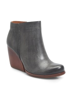 Kork-Ease® Natalya Wedge Bootie (Women)