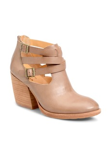 Kork-Ease® 'Stina' Leather Bootie (Women)