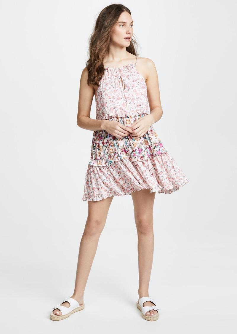 f64e9a9054 Kos Resort Kos Resort Lace Halter Dress