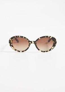 Krewe Laurel Sunglasses