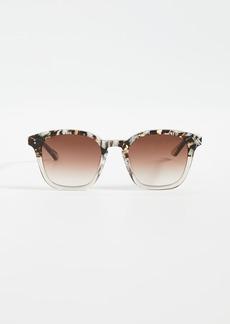 Krewe Prytania Sunglasses