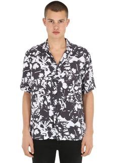 Ksubi Anti Kawaii Resort Shirt