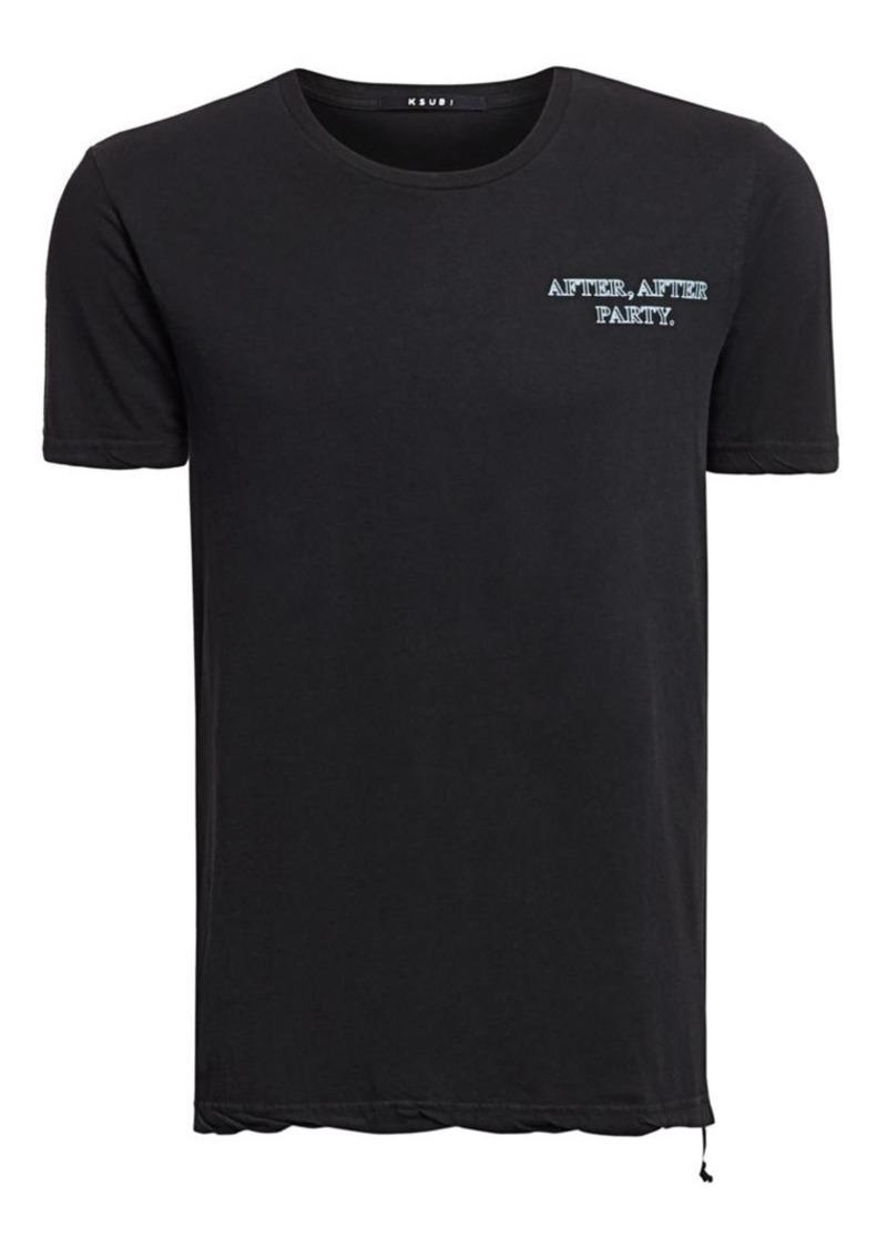 Ksubi Bring Back Life T-Shirt
