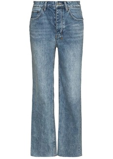 Ksubi Brooklyn Klub straight-leg jeans