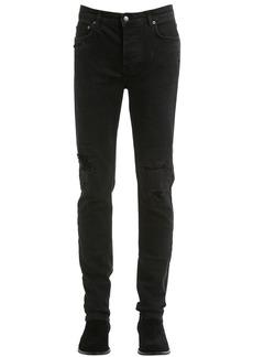 Ksubi Chitch Boneyard Black Denim Jeans