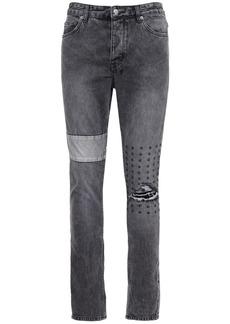 Ksubi Chitch Dynamo Slim Fit Denim  Jeans