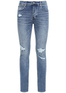 Ksubi Chitch Runaway Ripped Denim Jeans