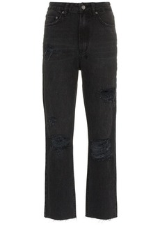 Ksubi Chlo Wasted Distressed Jeans