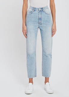 Ksubi Chlo Wasted High Rise Straight Leg Jeans - 31 - Also in: 23, 24, 29, 30