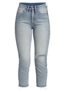 Ksubi Eterno Paradiso 9 O Heavenz Distressed Jeans