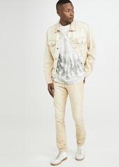 Ksubi Bring Back Life Tie Dye T-Shirt