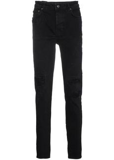 Ksubi Chitch Boneyard denim jeans - Black