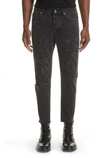 Ksubi Chitch Chop Rat Attack Jeans
