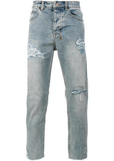 Ksubi Chitch Chop Slice N Dice jeans - Blue