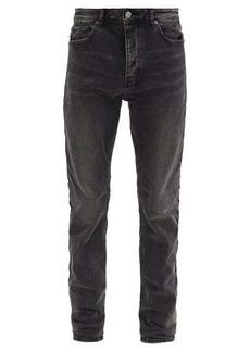 Ksubi Chitch slim-leg jeans