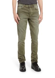 Ksubi Chitch Deep Forest Skinny Fit Jeans