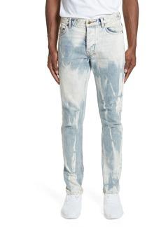 Ksubi Chitch Mile Skinny Jeans