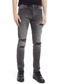 Ksubi Chitch Nu Heritage Slim Fit Stretch Jeans