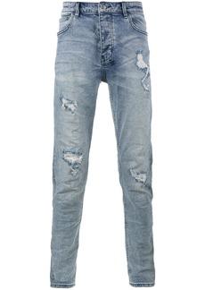 Ksubi Chitch Underground jeans - Blue