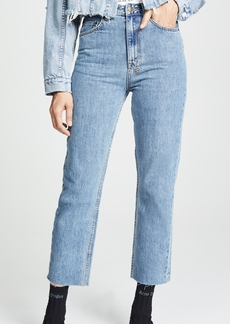 Ksubi Chlo Wasted Jeans
