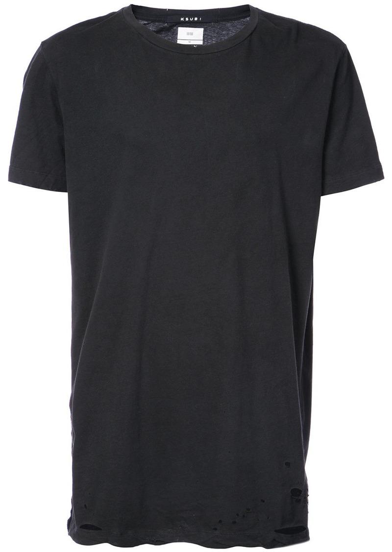 Ksubi classic short-sleeve T-shirt