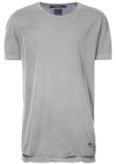 Ksubi classic short-sleeve T-shirt - Grey
