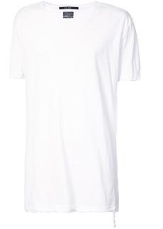 Ksubi classic short-sleeve T-shirt - White