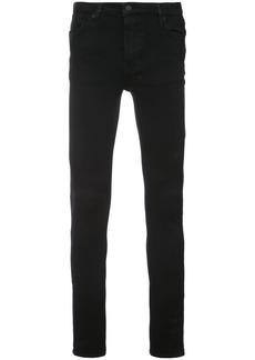 Ksubi classic skinny-fit jeans - Black